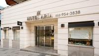 HOTEL ARIA 沼津 [ ホテル アリア 沼津]の詳細
