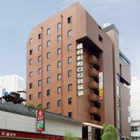 ホテルエコノ金沢アスパー