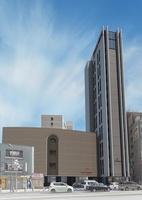 立川グランドホテルの詳細へ