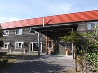 クリオネキャンプ場ゲストハウス