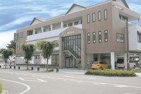 八代駅前 球磨川旅館