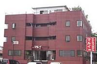 ビジネスホテル マルイ