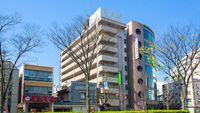 ウィークリーマンション東京 川崎貝塚の詳細へ