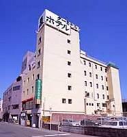 クルメターミナルホテル