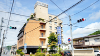 宮古ホテル沢田屋