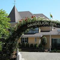 Dandelion inn(だんどりあん)