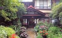 山楽荘の詳細