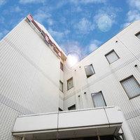 ビジネスホテル トキワ<茨城県>