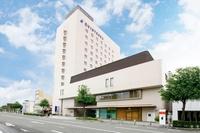 ロワジールホテル大垣
