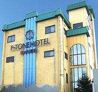 ピートンホテル