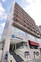 ホテルパークレーン横浜鶴見の詳細へ