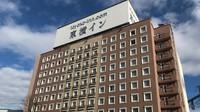 東横イン仙台駅西口中央(旧:仙台中央1丁目1番)