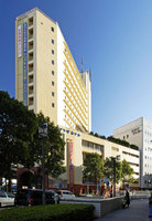 ヨコハマプラザホテルの詳細へ