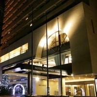 ホテルモントレ横浜の詳細