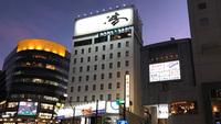 ホテルアベスト長野駅前の詳細