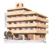 ホテルニッコー杉田の詳細へ