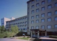 網走湖畔温泉 網走観光ホテル(HTC提供)