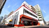 ビジネスホテル盛松館