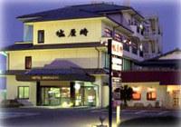 ホテル塩屋崎