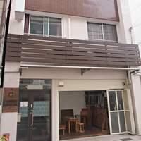 ジェイホッパーズ広島ゲストハウス