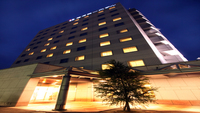 唐津第一ホテル