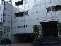 横浜ビーサイドホテルの詳細へ