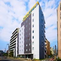 スーパーホテル品川・青物横丁の詳細