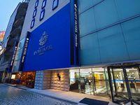 インペリアルパレスシティホテル福岡(旧:IP CITY HOTEL Fukuoka )