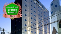 CANDEO HOTELS(カンデオホテルズ)半田