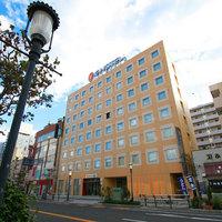イーホテル小山