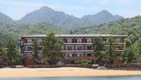 宮島シーサイドホテル