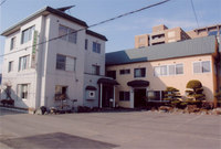 ビジネス ホテル 中園第一