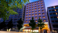 京都シティホテル