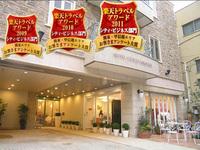 ホテル ココ・グラン北千住の詳細