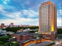 ウェスティンホテル東京の詳細