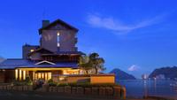 海と富士絶景の美食宿 伊豆・三津浜 松濤館(しょうとうかん)の詳細へ