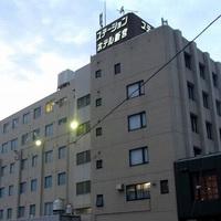 ステーションホテル新宮