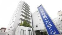 湘南台第一ホテルの詳細へ