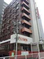 プリンスホテル東口 (旧 プリンスホテル青葉)