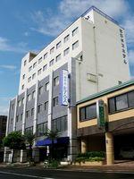 ホテル ビブロス