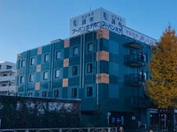 調布アーバンホテルの詳細