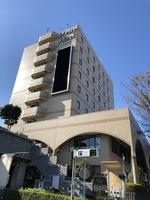 成田Uーシティホテル