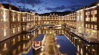 ハウステンボス・ホテルヨーロッパの詳細へ