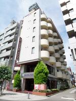セントラルプラザホテル<神奈川県>の詳細へ