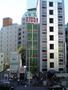 エコホテル名古屋 外観