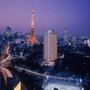 【新幹線付プラン】ザ・プリンス パークタワー東京(びゅうトラベルサービス提供)
