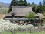 茅葺の里 白谷荘のイメージ図