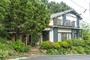 菖蒲沢 木の家