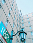 R&Bホテル盛岡駅前 外観