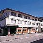 一里野温泉 ホテルニュー白山:いちりのおんせん にゅー はくさん